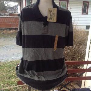 Brand new mens Roebuck & c Shirt.